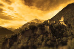 Schloss Dorf Tirol