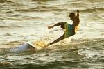 Surfen Hikkaduwa Sri Lanka
